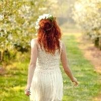 気分が求める白ファッション