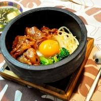 韓国料理特集
