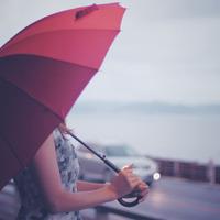 雨の日こそ、デート。